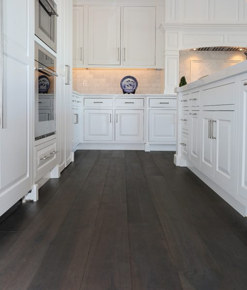 hardwood wide-wood-plank-flooring-tremont kitchen