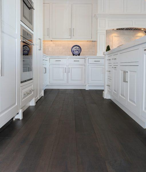hardwood wide-wood-plank-flooring-tremont kitchen