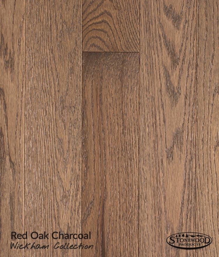 Red Oak Hardwood Flooring Wood Stonewood Products
