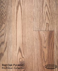 prefinished oak flooring wickham pyramid