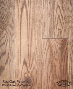 prefinished oak flooring wickham pyramid