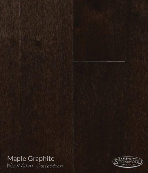 maple floors wickham graphite
