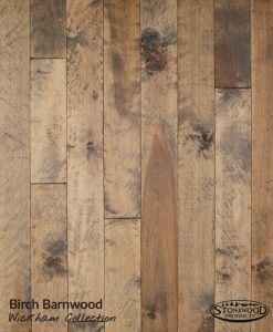 hardwood birch flooring wickham