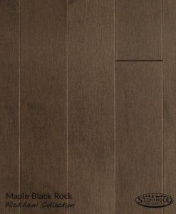 dark hardwood floors maple wickham