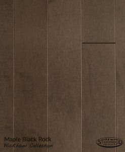 dark hardwood floors maple wickham