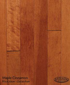 real wood flooring wickham cinnamon