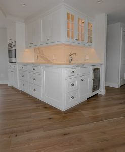 Sawyer Mason Westport Hardwood Wide Plank Oak Floors
