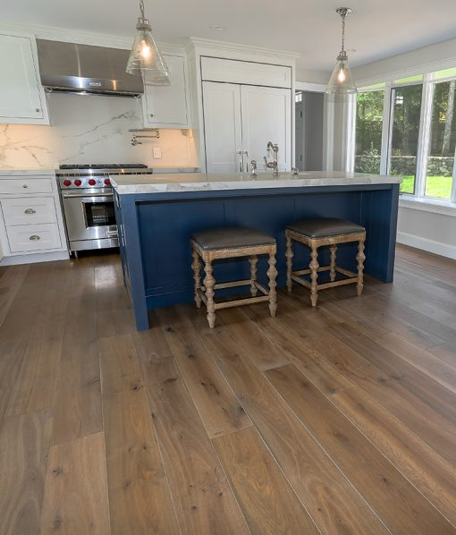 Sawyer Mason Westport Hardwood Wide Plank Oak Floors