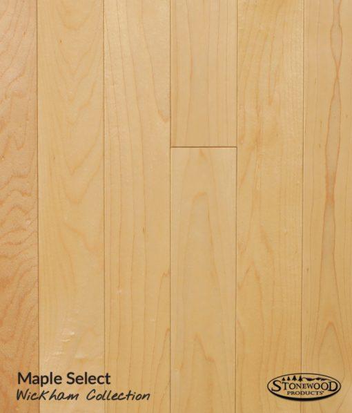 engineered hard wood floor wickham select