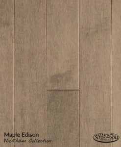 maple prefinished hard wood flooring wickham edison