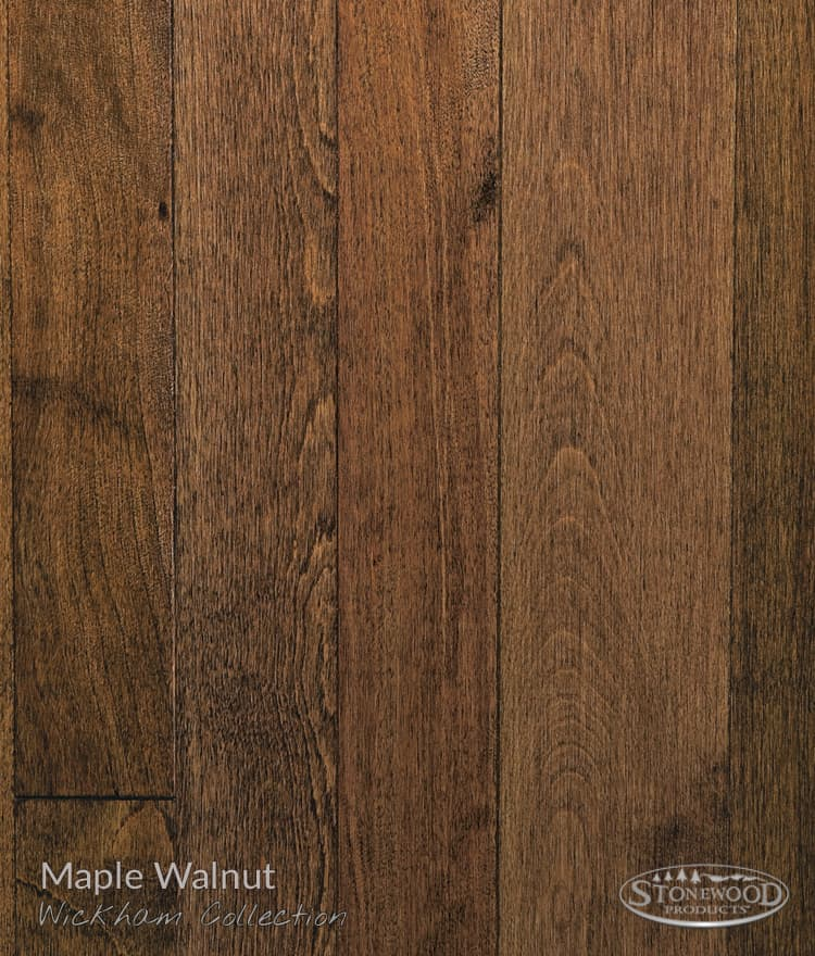 Wood Floor Colors Prefinished Maple Wickham Collection