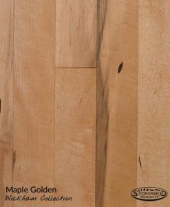 light wood flooring maple golden