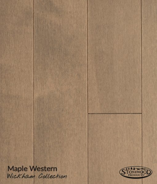 hard wood floors western