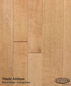 best wood flooring prefinished maple hardwood antique