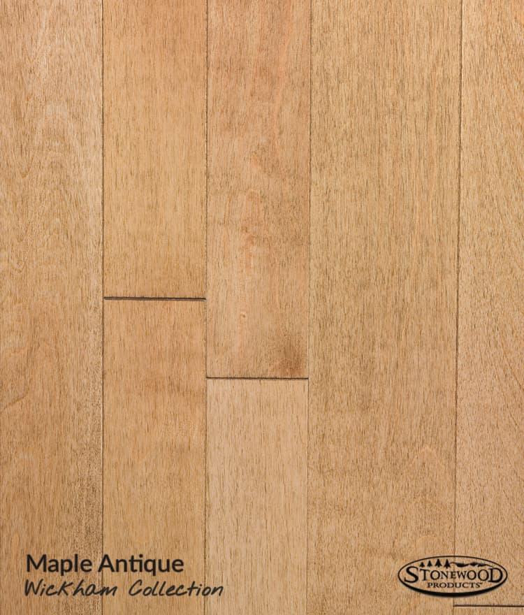 Best Wood Flooring Prefinished Maple