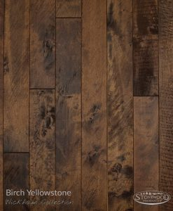 prefinished birch flooring wickham