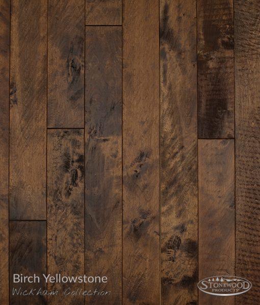 prefinished birch flooring wickham