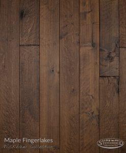 prefinished hardwood maple floor wickham