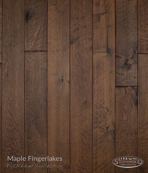 prefinished hardwood maple floor wickham