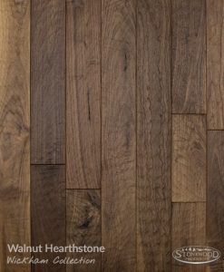 prefinished walnut flooring wickham