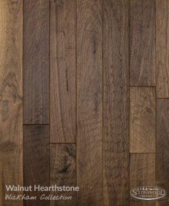 prefinished walnut flooring wickham