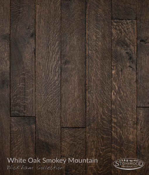 hardwood white oak flooring wickham