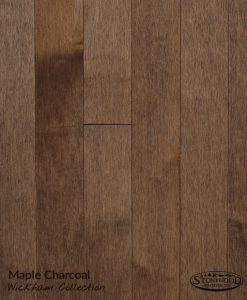 solid wood flooring charcoal