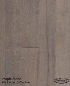 gray wood flooring maple stone