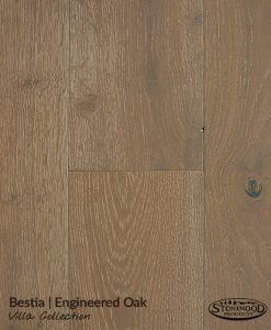Bestia Oak Wide Plank Floors