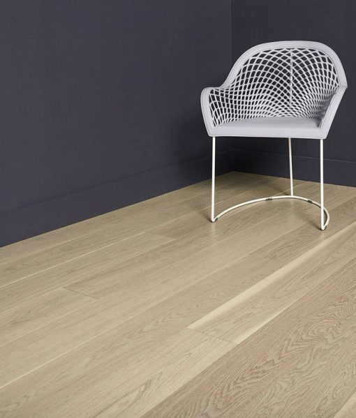Crema Engineered Oak Flooring