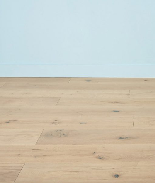Taranto Oak Wide Plank Engineered Floors
