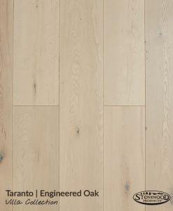 Taranto Oak Wide Plank