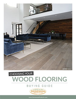 Download our Wood Flooring Buying Guide