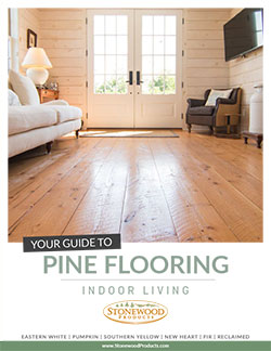 Download our Guide to Pine Flooring