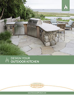 Download our Design Your Outdoor Kitchen Worksheet