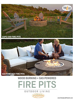 Download our Guide to Fire Pits