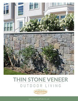 Download our Thin Stone Veneer Brochure