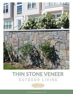Download our Thin Stone Veneer Brochure