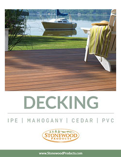 Download our Decking Brochure