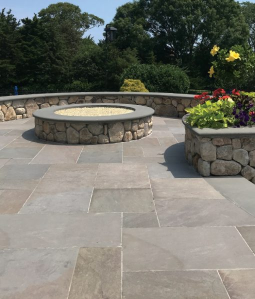 everblue stone pavers
