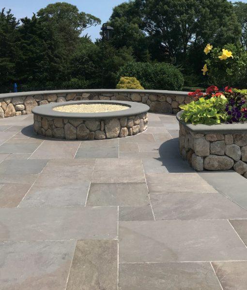 everblue stone pavers