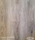 Luxury Vinyl Plank Flooring | Nickel Gray