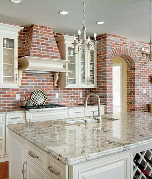 Brick Veneer Collection: Stonewood Products