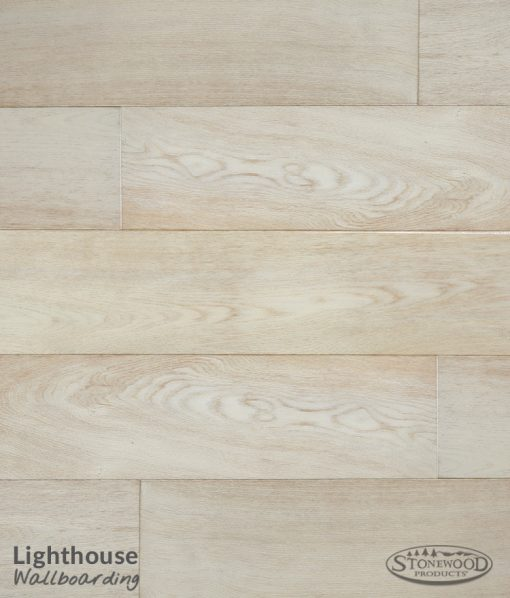 Lighthouse Wood Wall Planks
