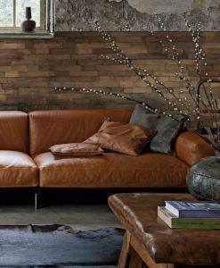 rustic wall wood