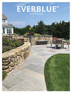 Everblue Bluestone Porcelain Pavers