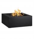byron-square-steel-fire-pit-lit