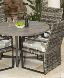 Lucca Outdoor Dining Chair