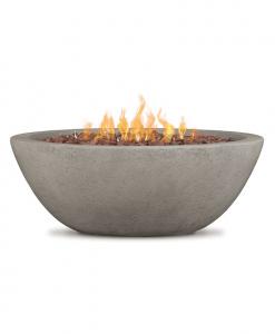 Riverside Gas Fire Bowl