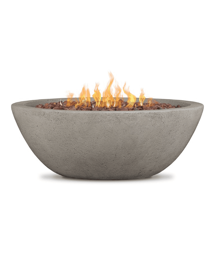 Riverside Gas Fire Bowl Outdoor Living Stonewood Products